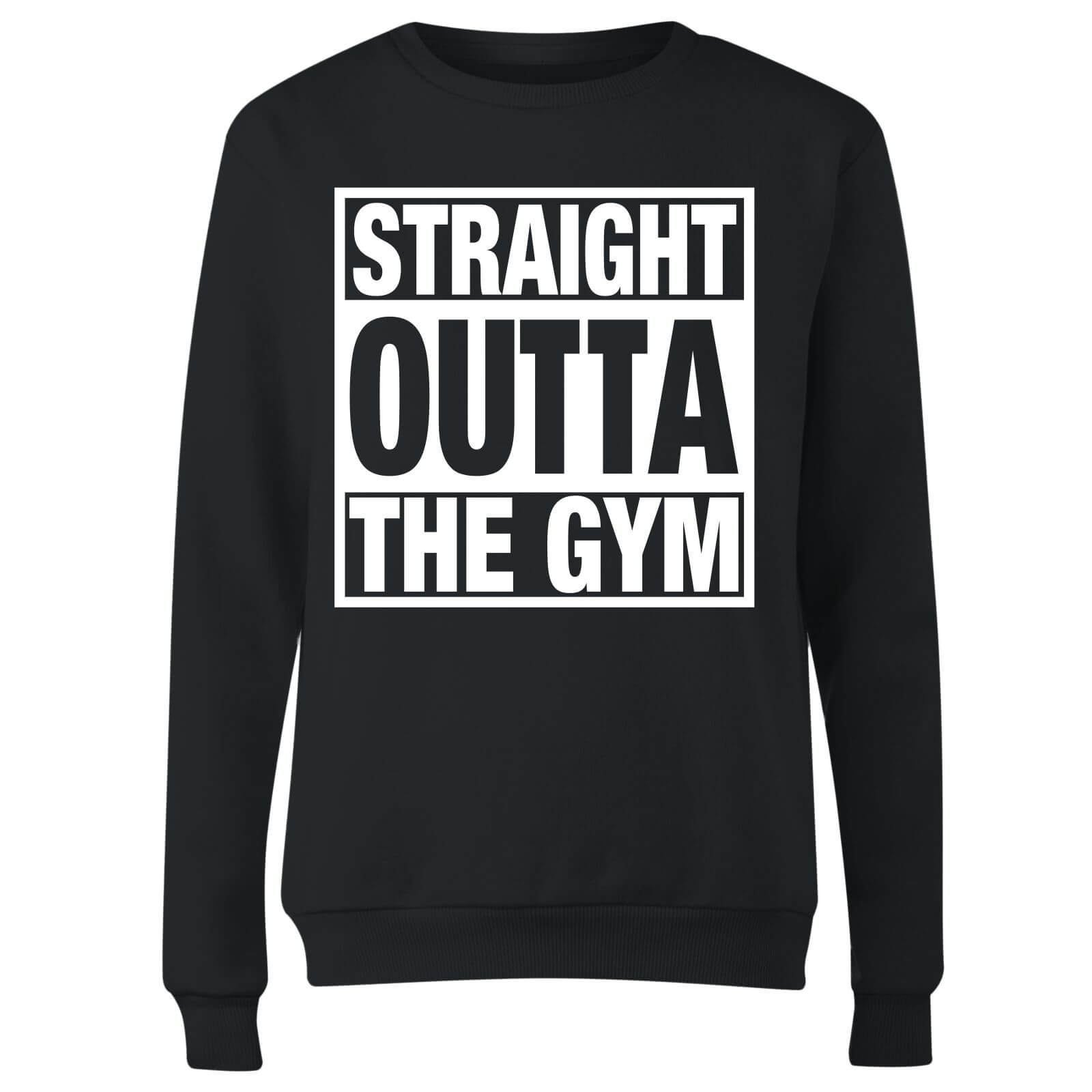 Straight Outta the Gym Women