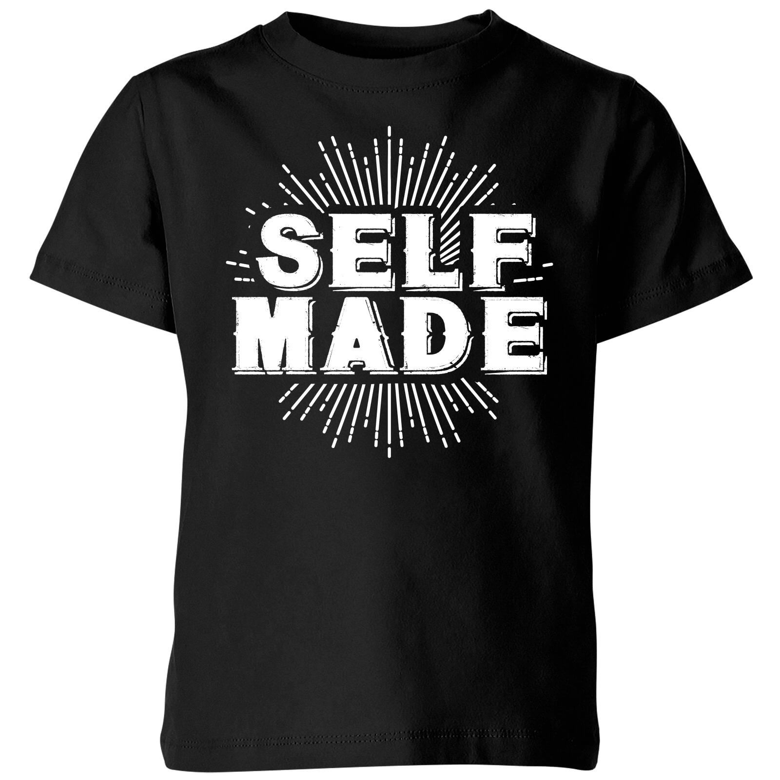 Self Made Kids