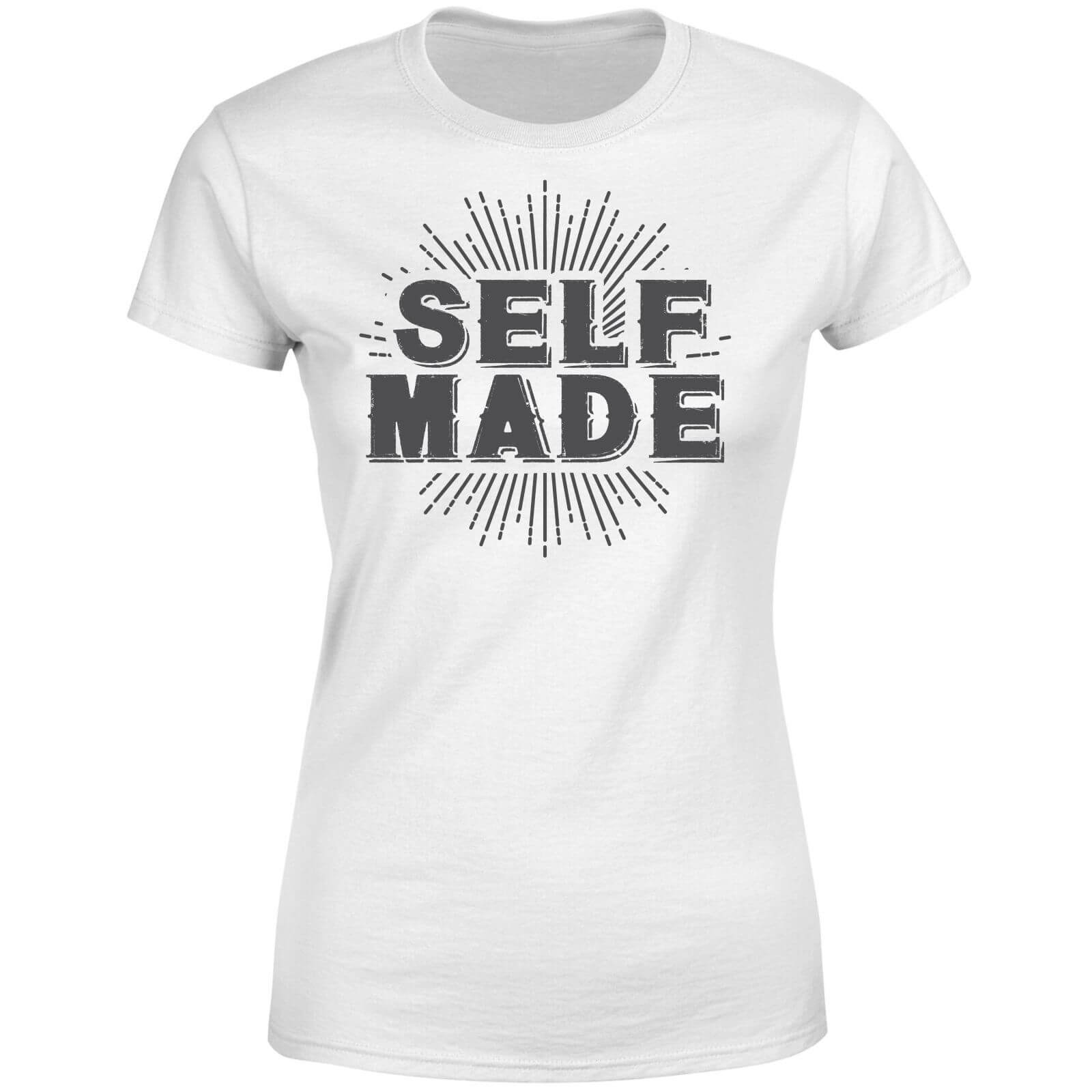 Self Made Women