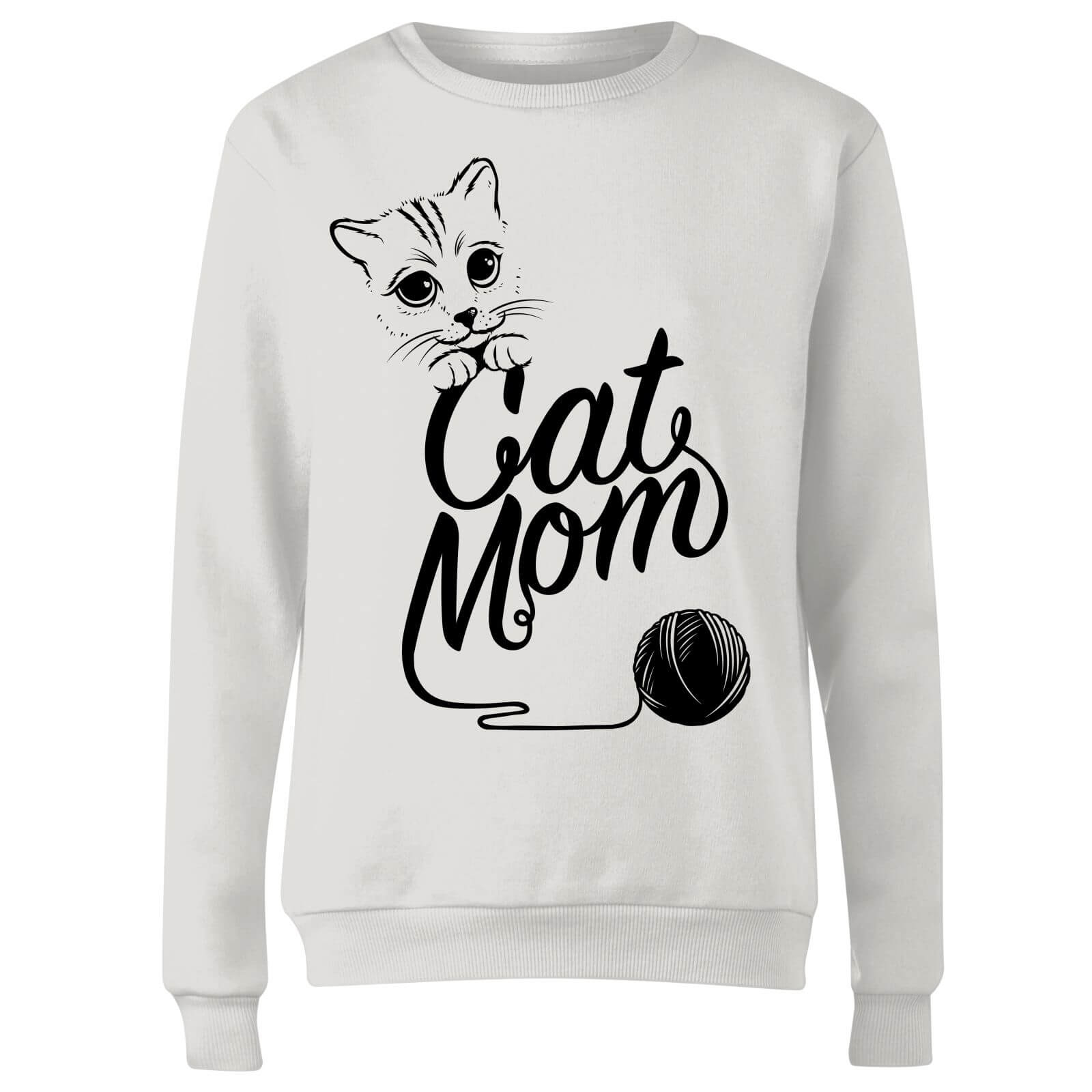 Cat Mom Women