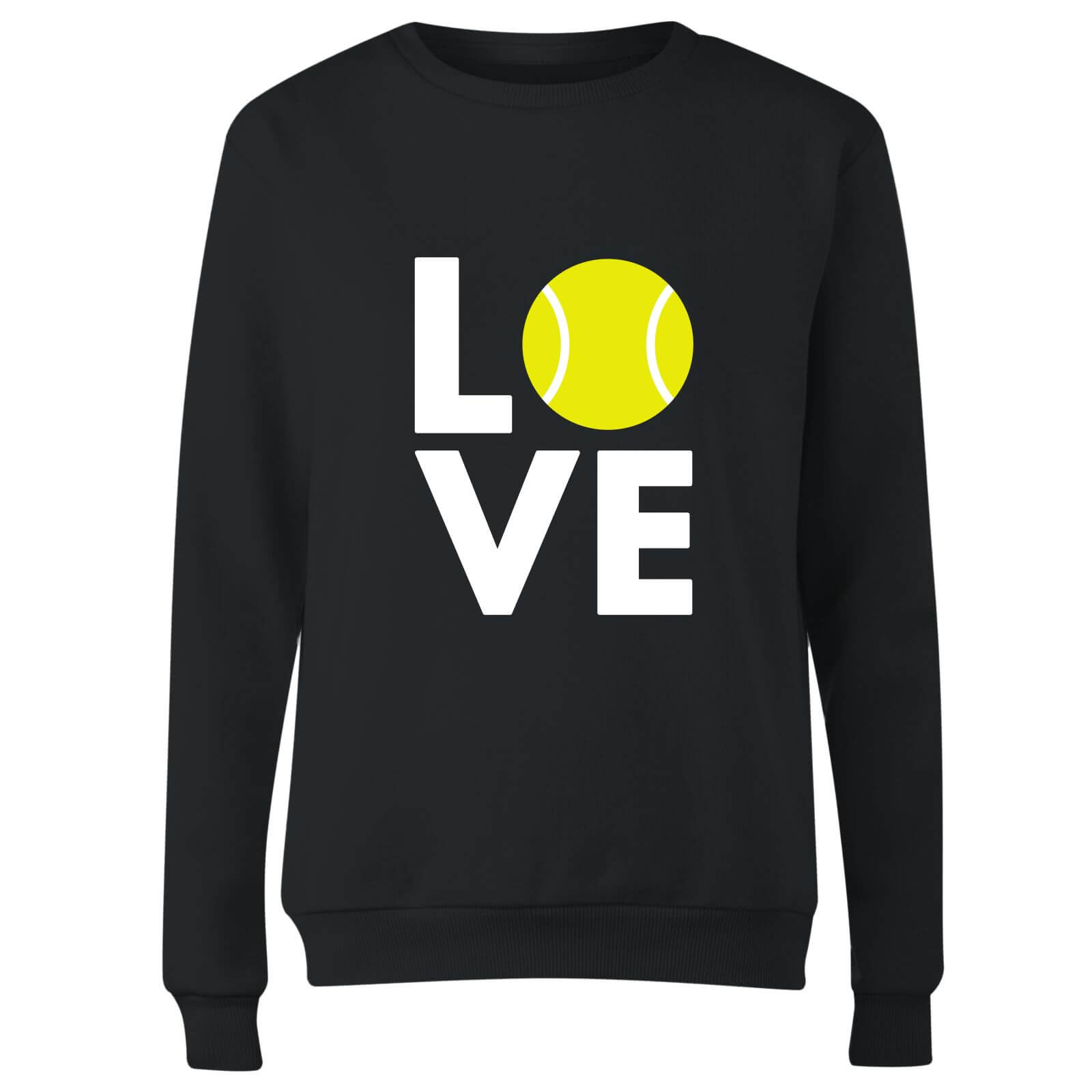 Love Tennis Women