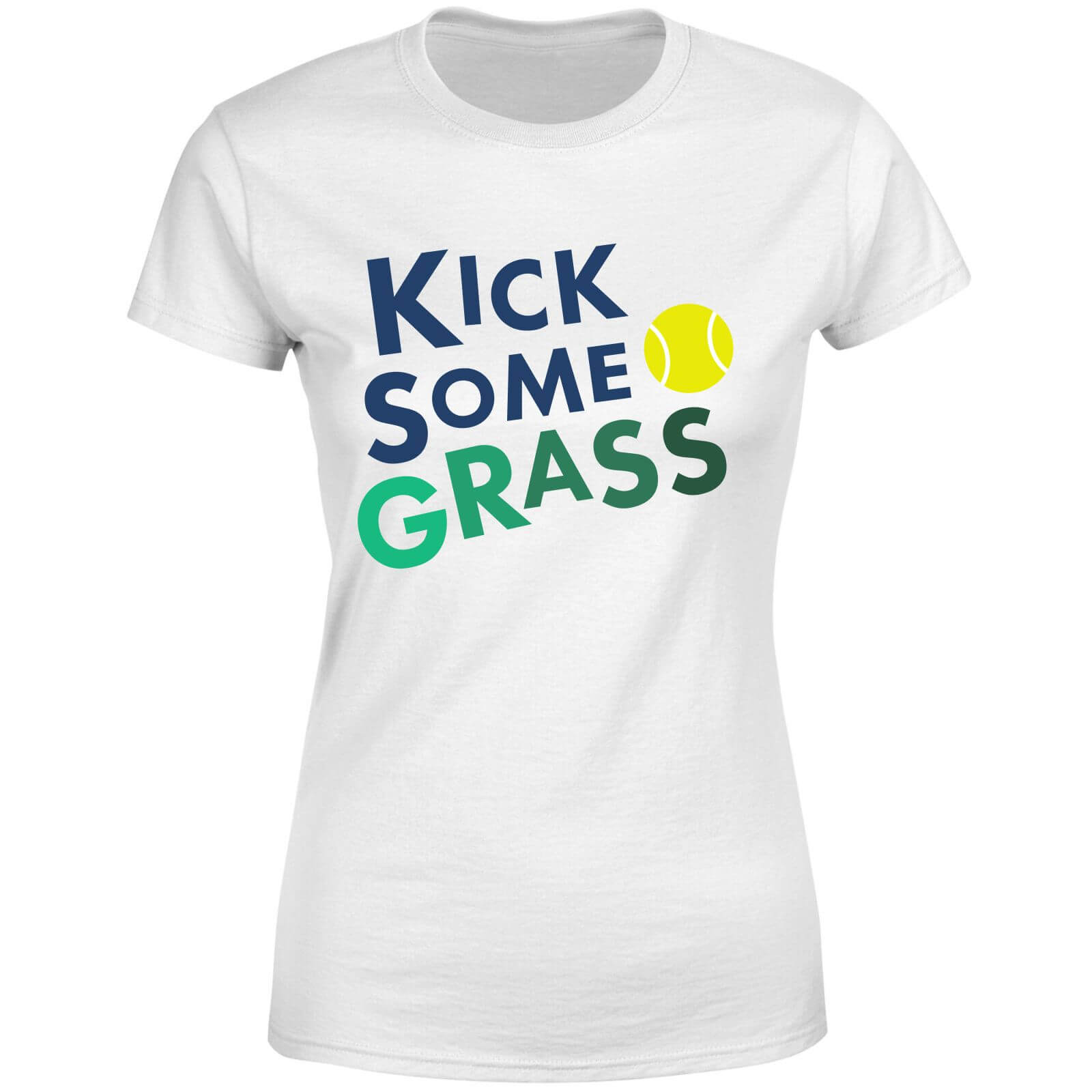 Kick Some Grass Women
