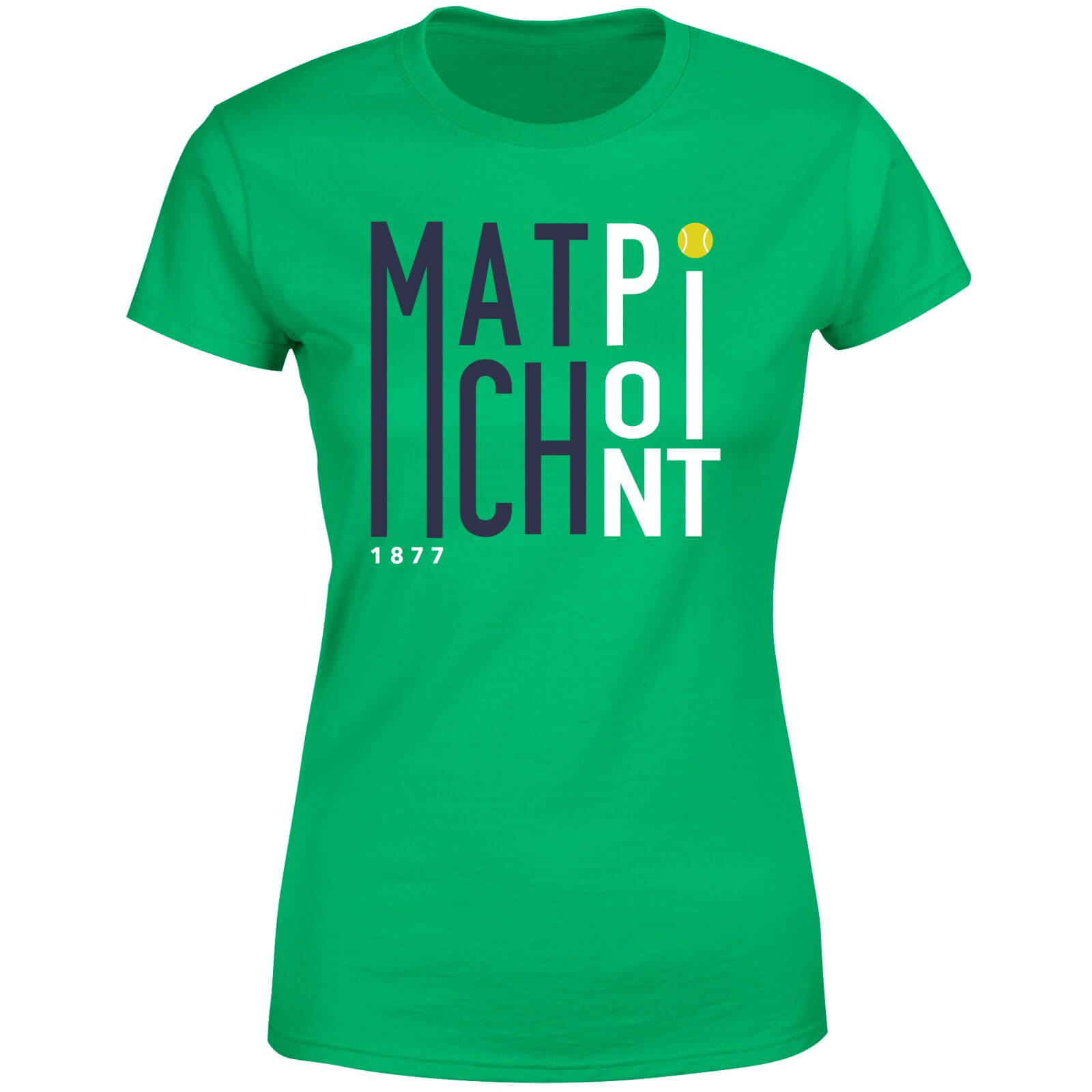 Match Point Women