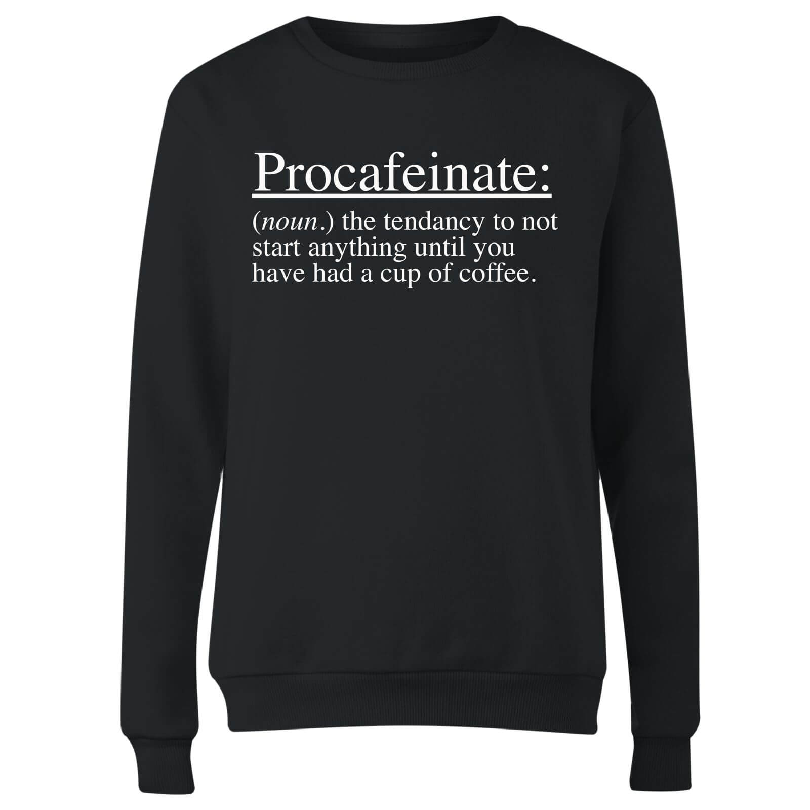 Procafeinate Women