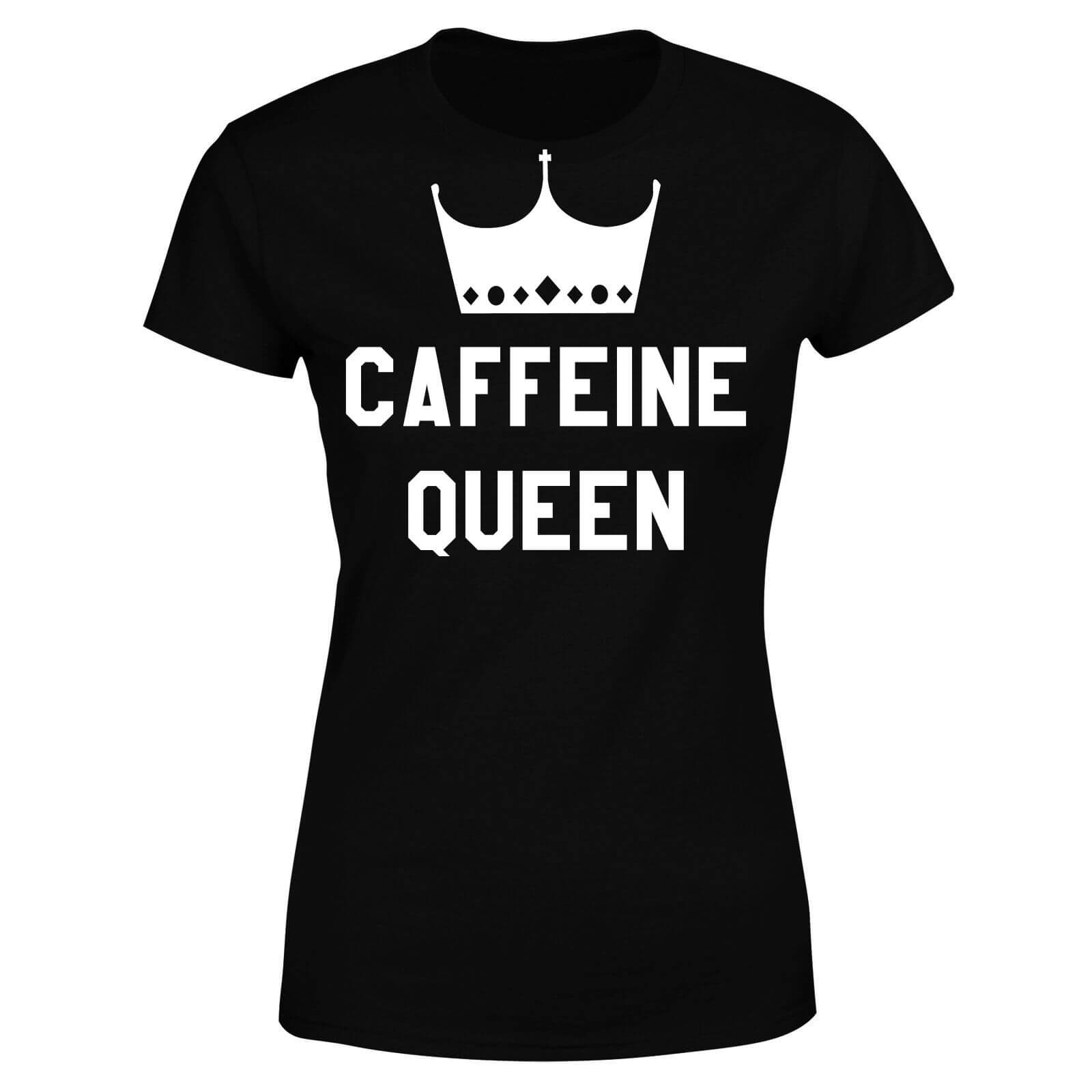 Caffeine Queen Women