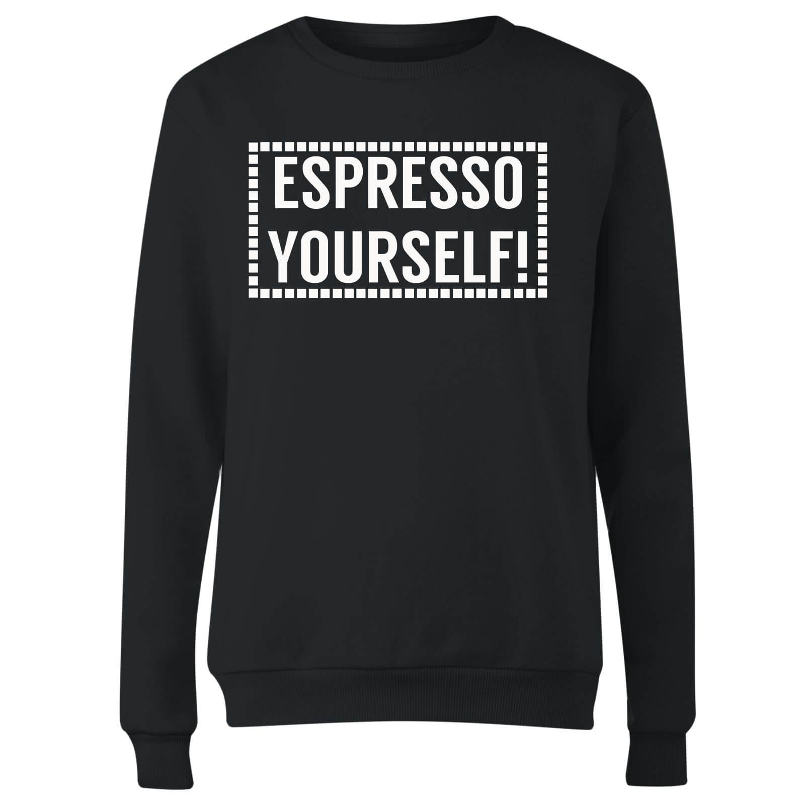 Expresso Yourself Women
