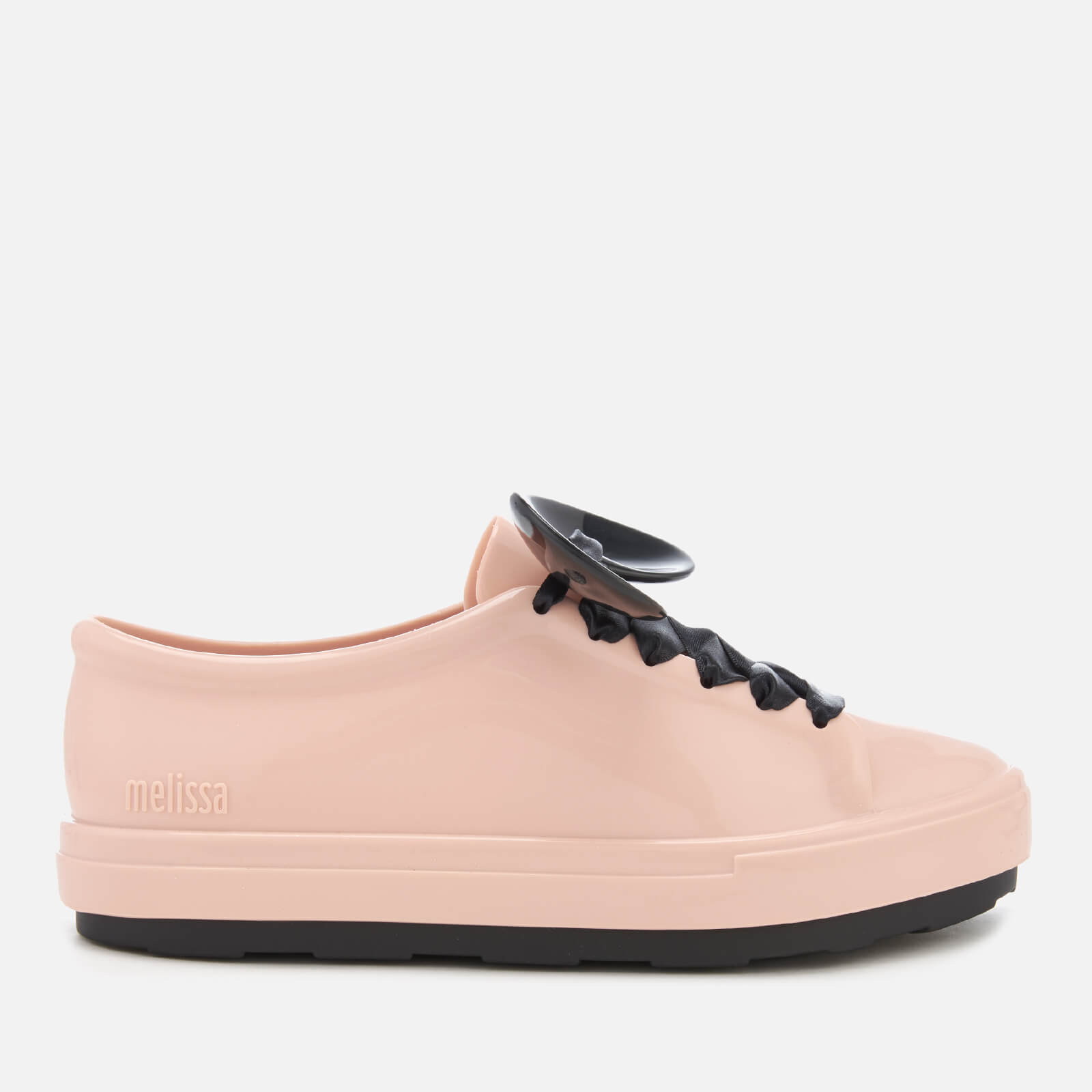 10942354a5e Melissa Women s Disney Be Trainers - Blush Contrast Clothing ...