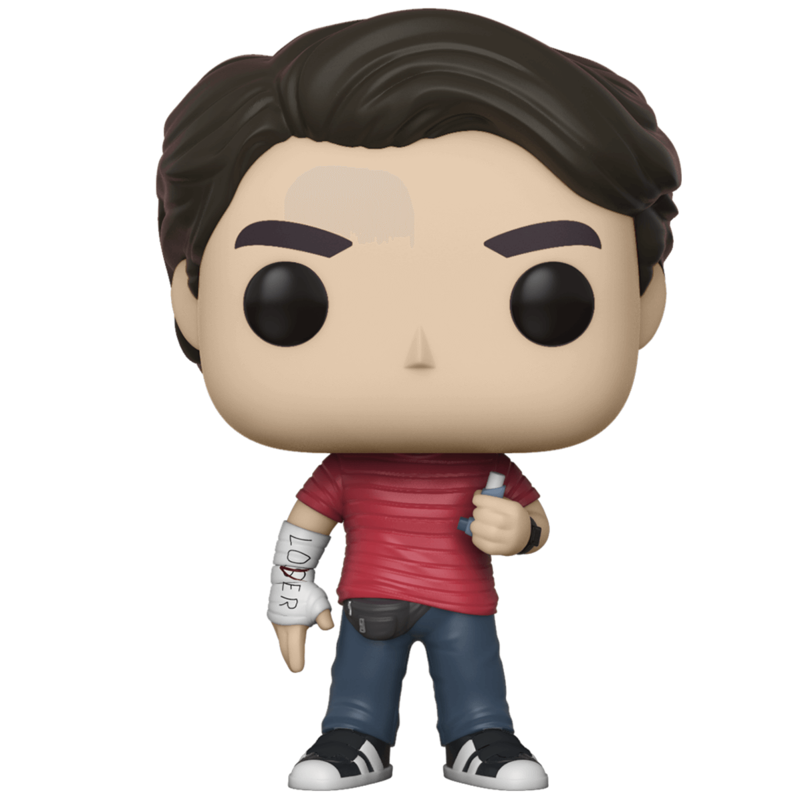 IT Eddie Kaspbrak Funko Pop! Figuur