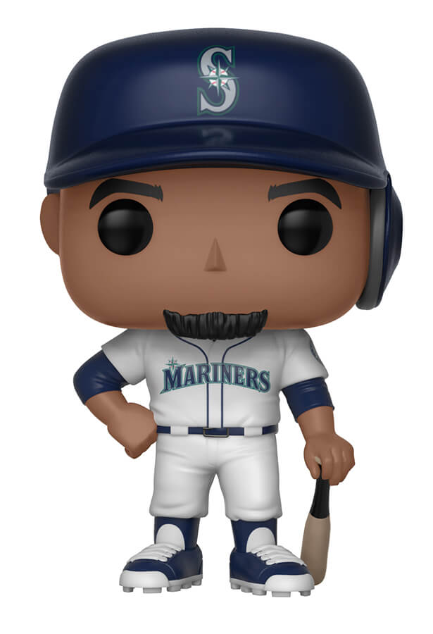 MLB Nelson Cruz Pop! Vinyl Figure
