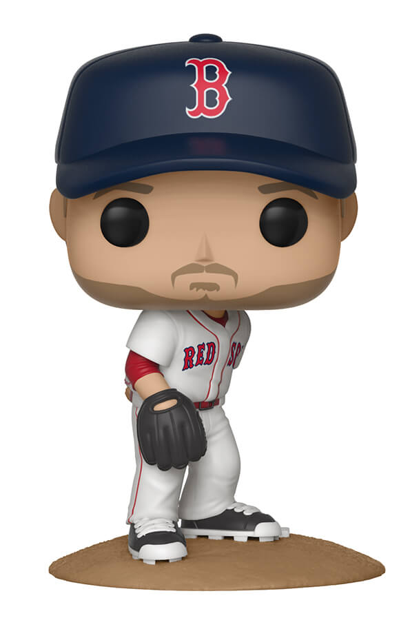 MLB Chris Sale Pop! Vinyl Figure