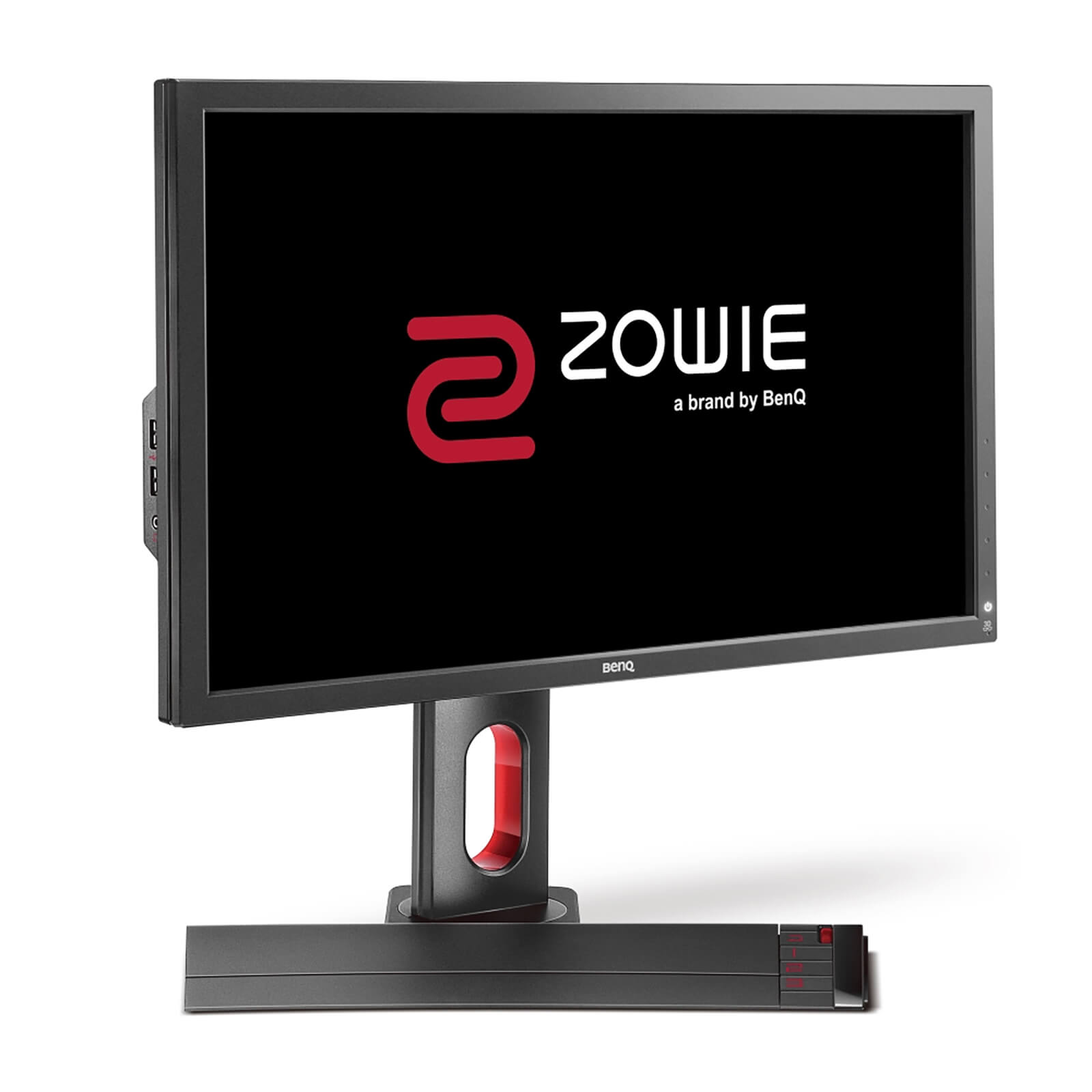 "ZOWIE XL2720 27"""" Widescreen TN LED Grey Monitor"