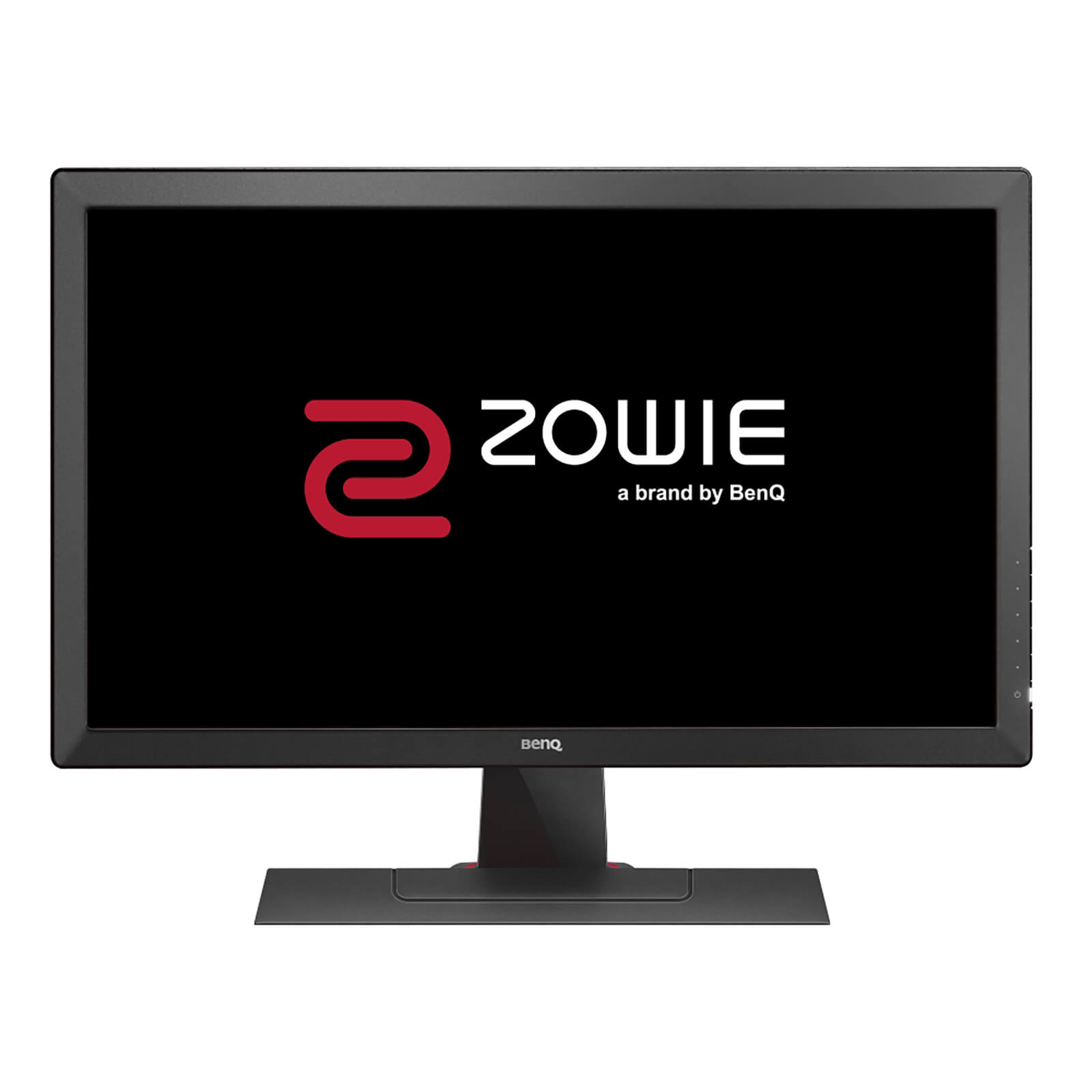 "ZOWIE RL2455 24"""" Widescreen TN LED Grey Multimedia Monitor"