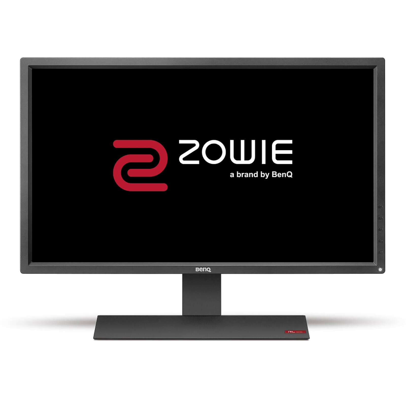 "ZOWIE RL2755 27"""" Widescreen TN LED Grey Multimedia Monitor"