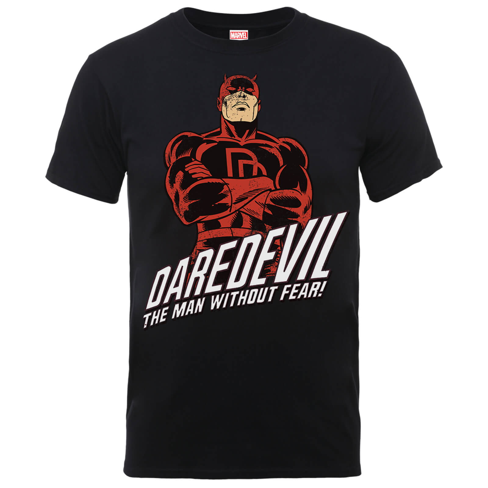 Marvel Comics Daredevil The Man Without Fear Men