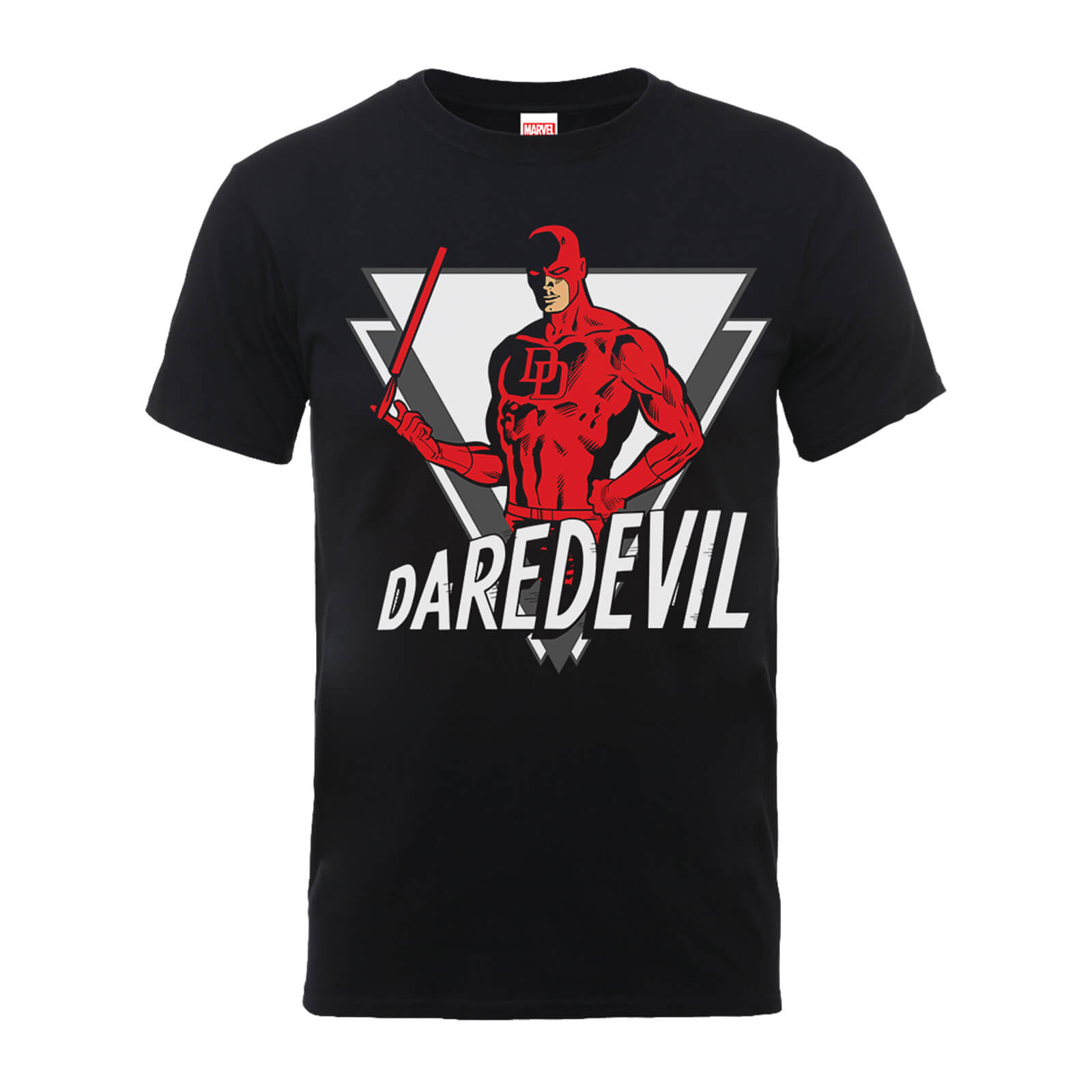 Marvel Comics Daredevil Triangle Men