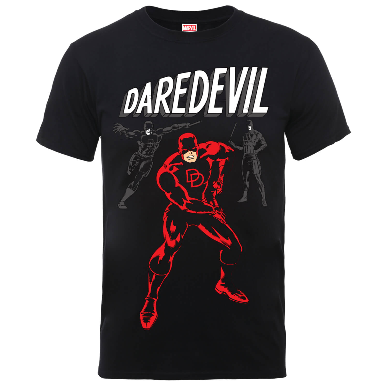 Marvel Comics Daredevil Poses Men