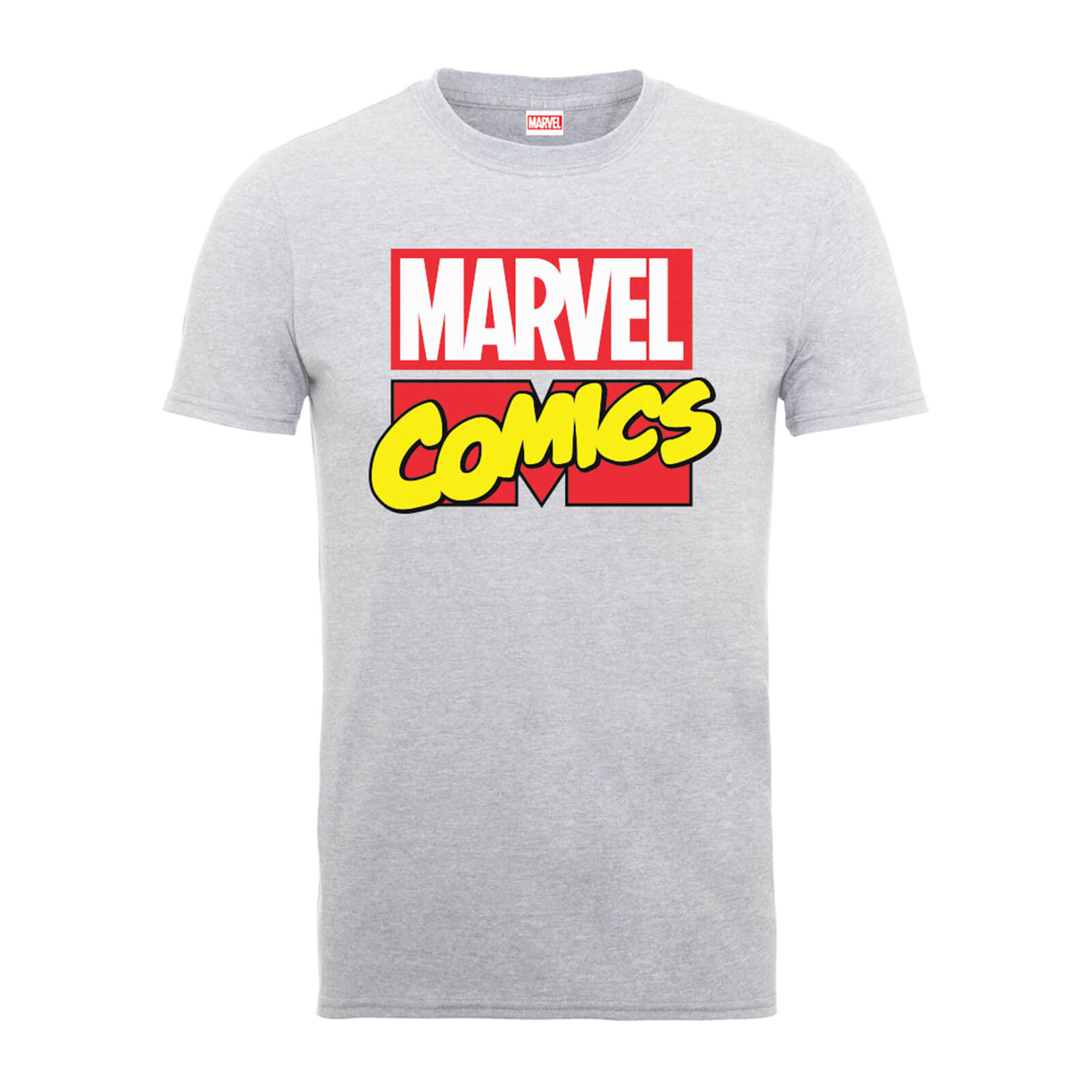 Marvel Comics Main Logo Men
