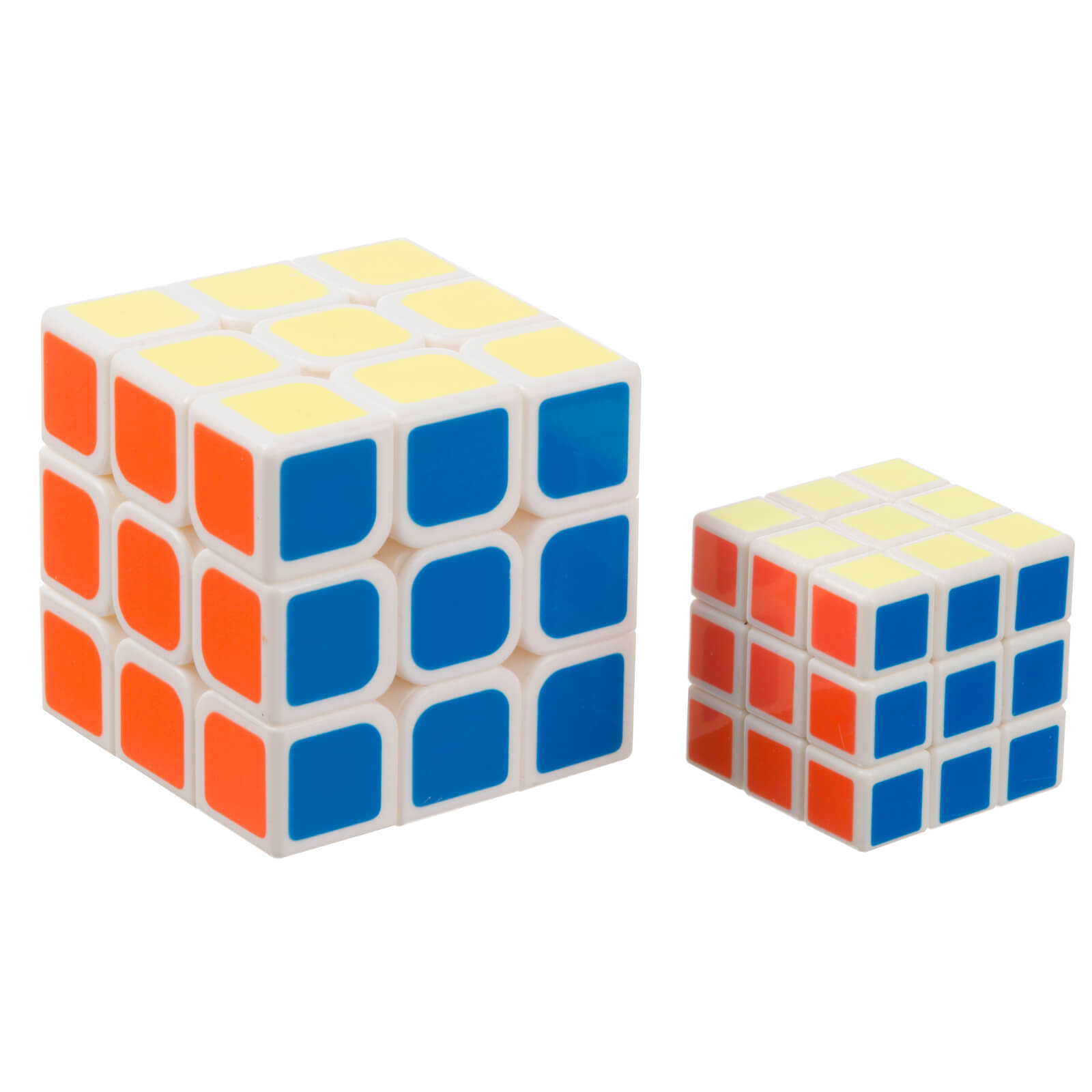 Speed Cube Puzzle Game