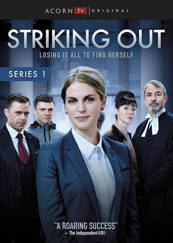 Striking Out: Series 1