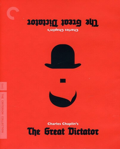 Criterion Collection: Great Dictator