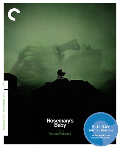 Criterion Collection: Rosemary