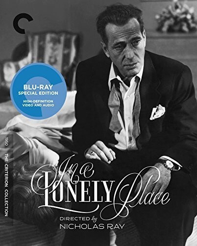 Criterion Collection: In A Lonely Place