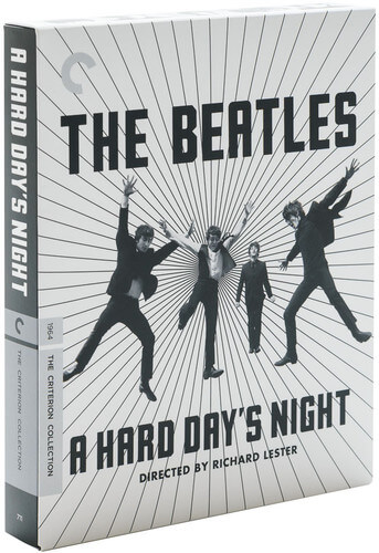 Criterion Collection: A Hard Day