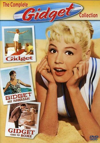 Gidget: Complete Collection