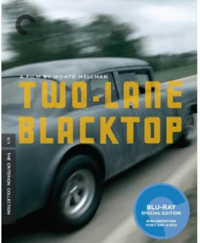 Criterion Collection: Two-Lane Blacktop