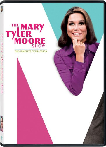 Mary Tyler Moore: Complete Season 5