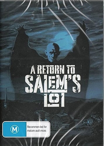 Return To Salem