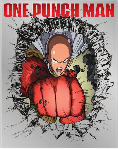 One - Punch Man