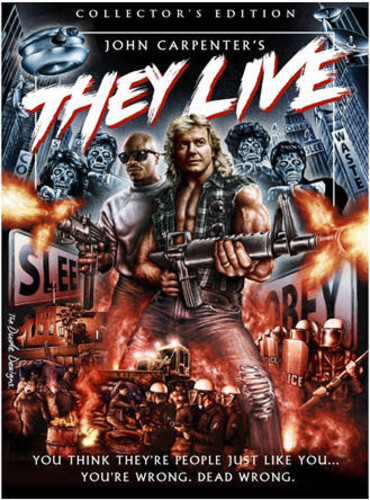 They Live: Collector