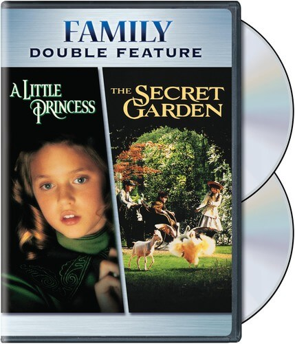 Little Princess (1995) & Secret Garden (1993)