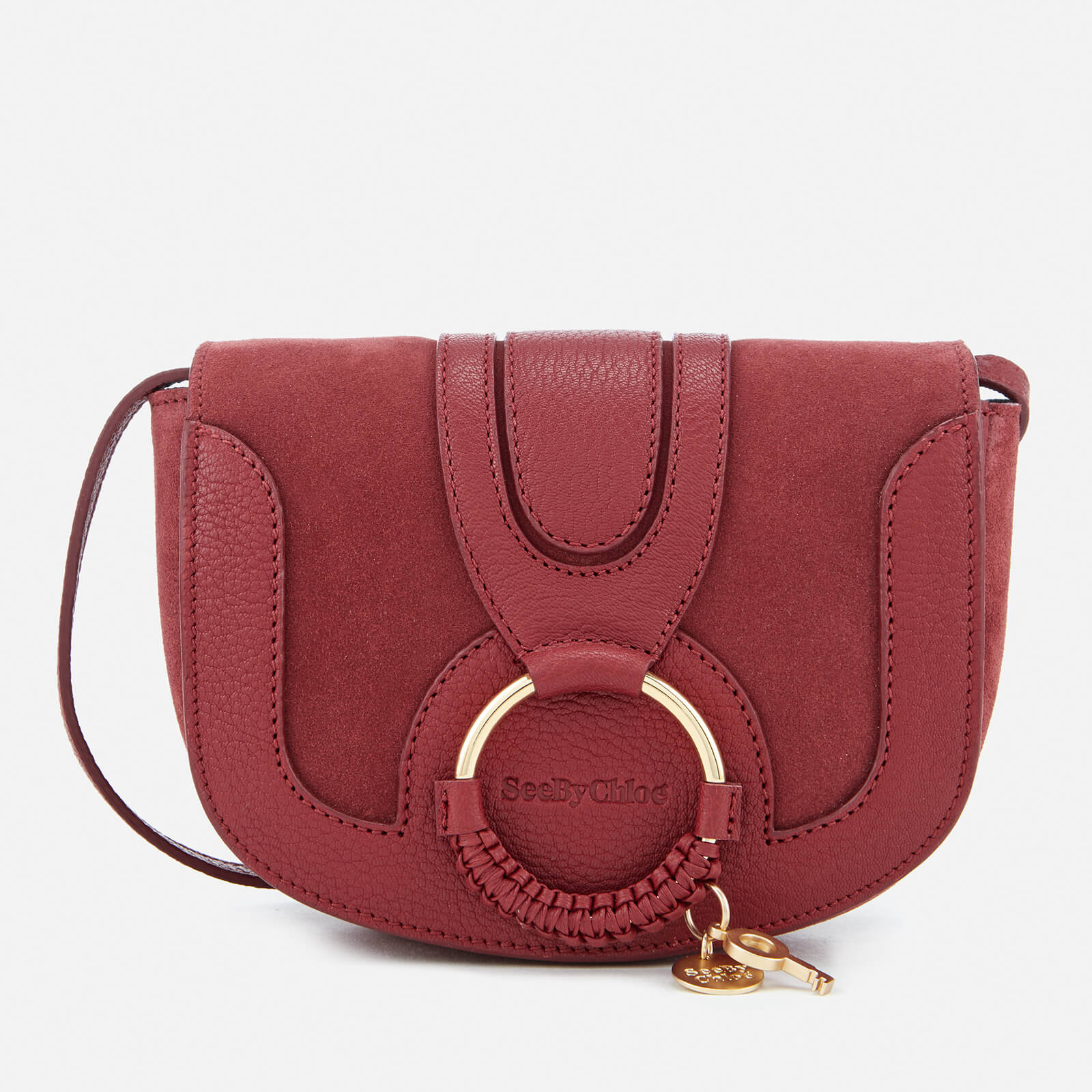 f8c27872 See By Chloé Women's Mini Hana Bag - Acerola
