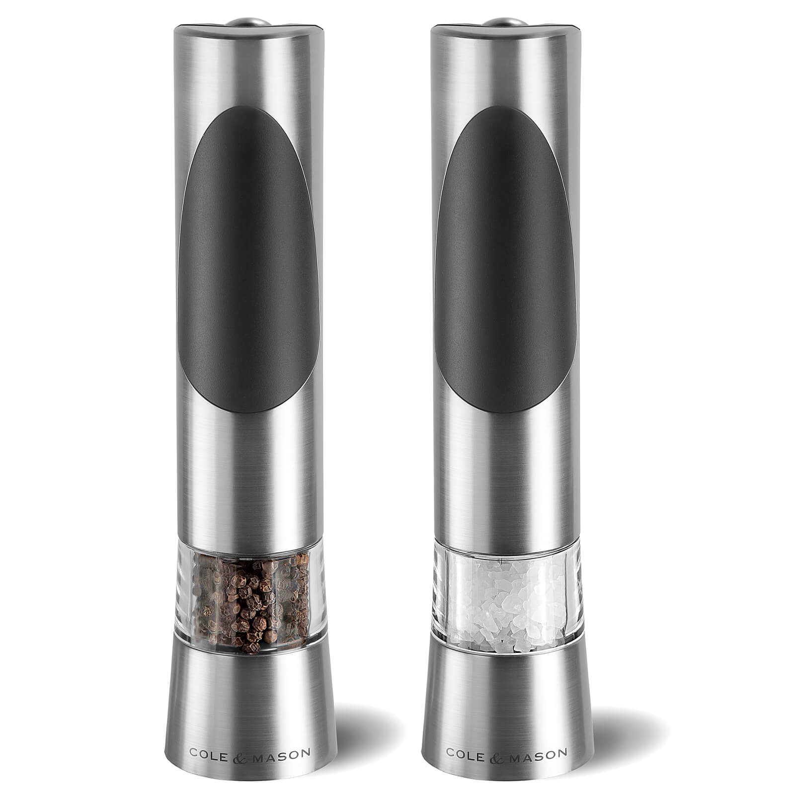 Cole & Mason Richmond Electronic Salt and Pepper Mill Gift Set