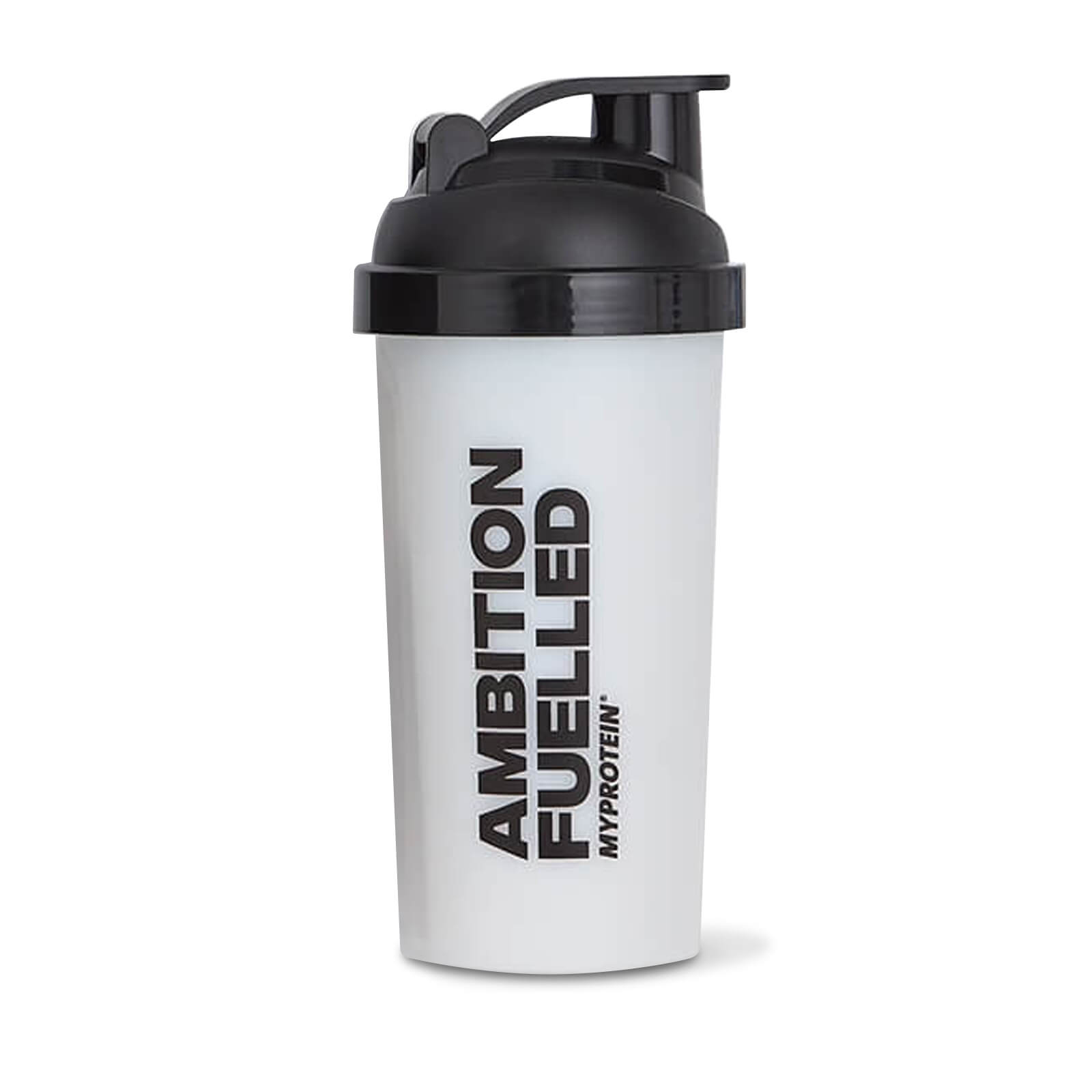 Ambition Fuelled Shaker (Limited Edition)