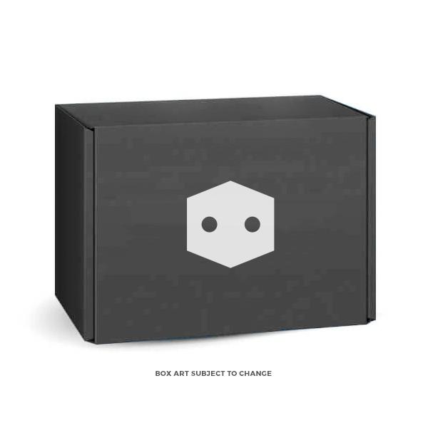 Collectors Kit Gaming Box Merchandise Zavvi