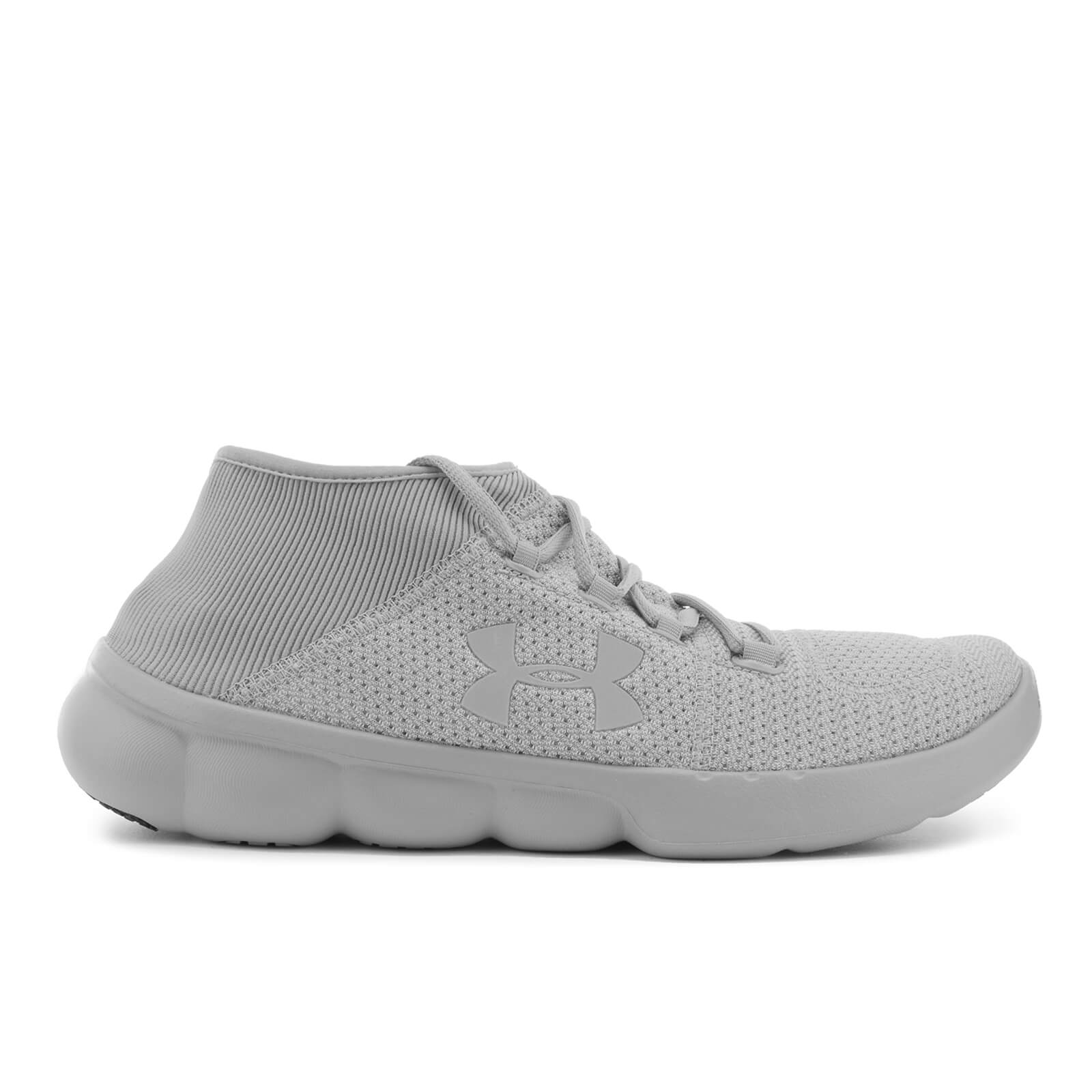 best sneakers eae83 2ff48 Under Armour Men s Recovery Training Shoes - Grey   ProBikeKit Australia