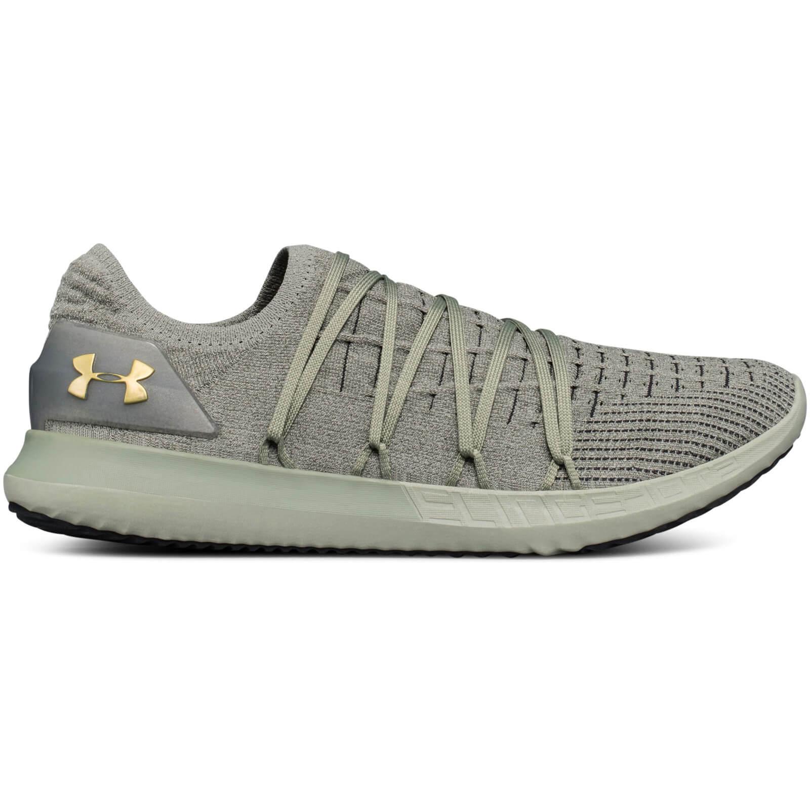 virar Abstracción código postal  Under Armour Men's Speedform Slingshot 2 Running Shoes - Green |  ProBikeKit.com