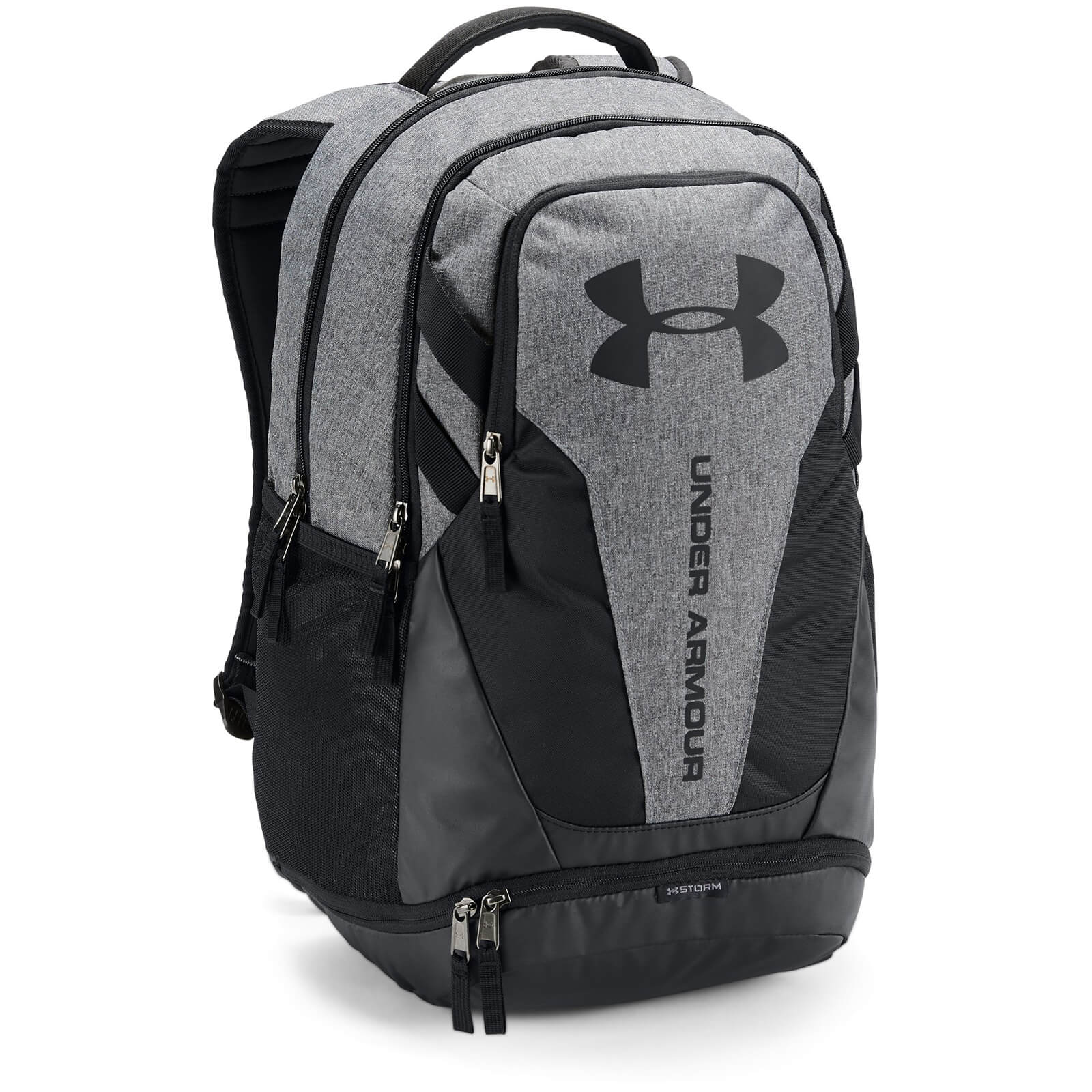 Under Armour Hustle 3.0 Backpack - Grey