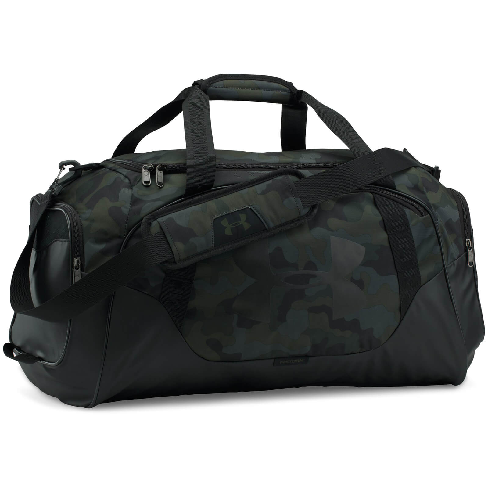 Under Armour Undeniable Duffle Bag 3.0 - Medium - Camo