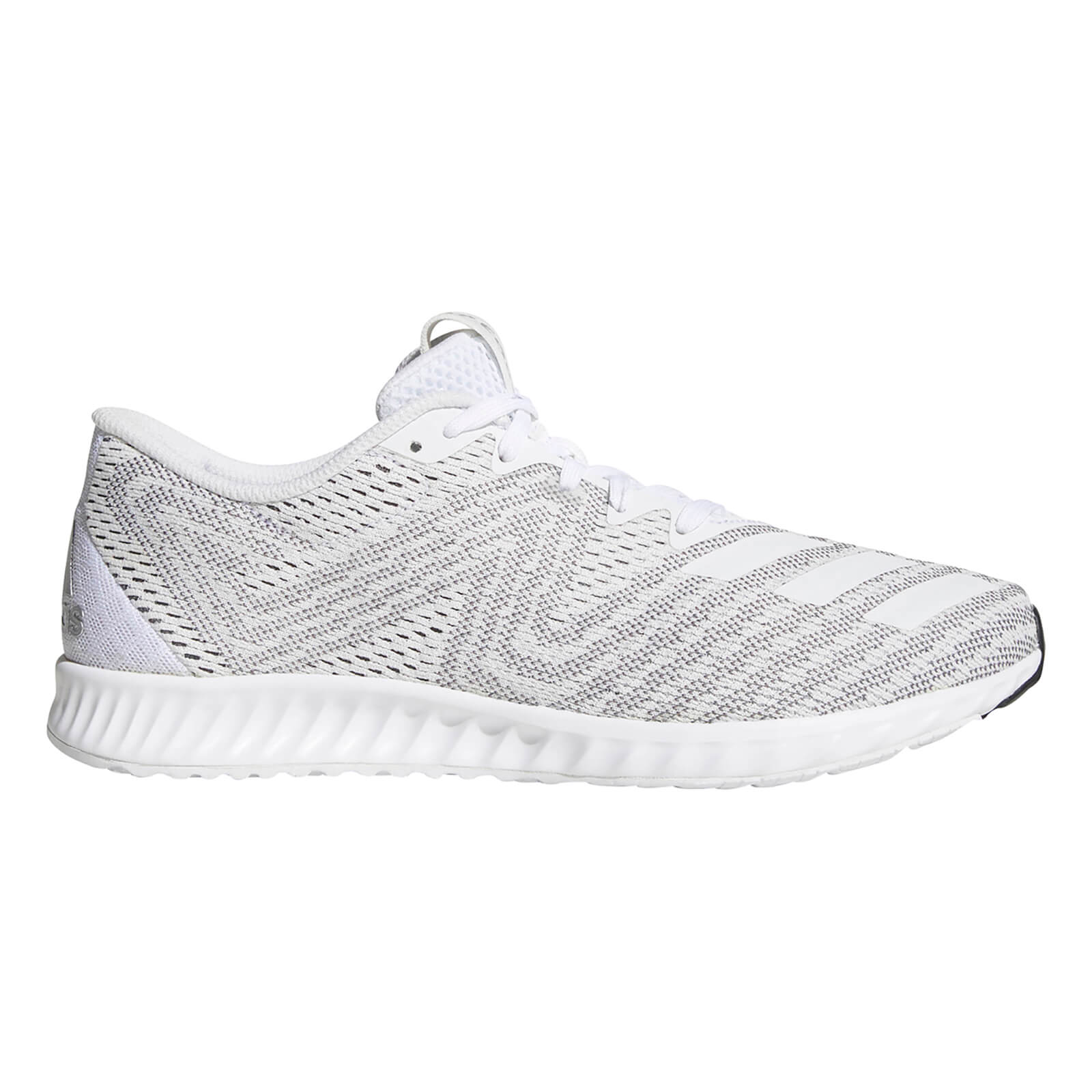 hot sale online a655f e68e5 adidas Women's Aerobounce PR Training Shoes - White