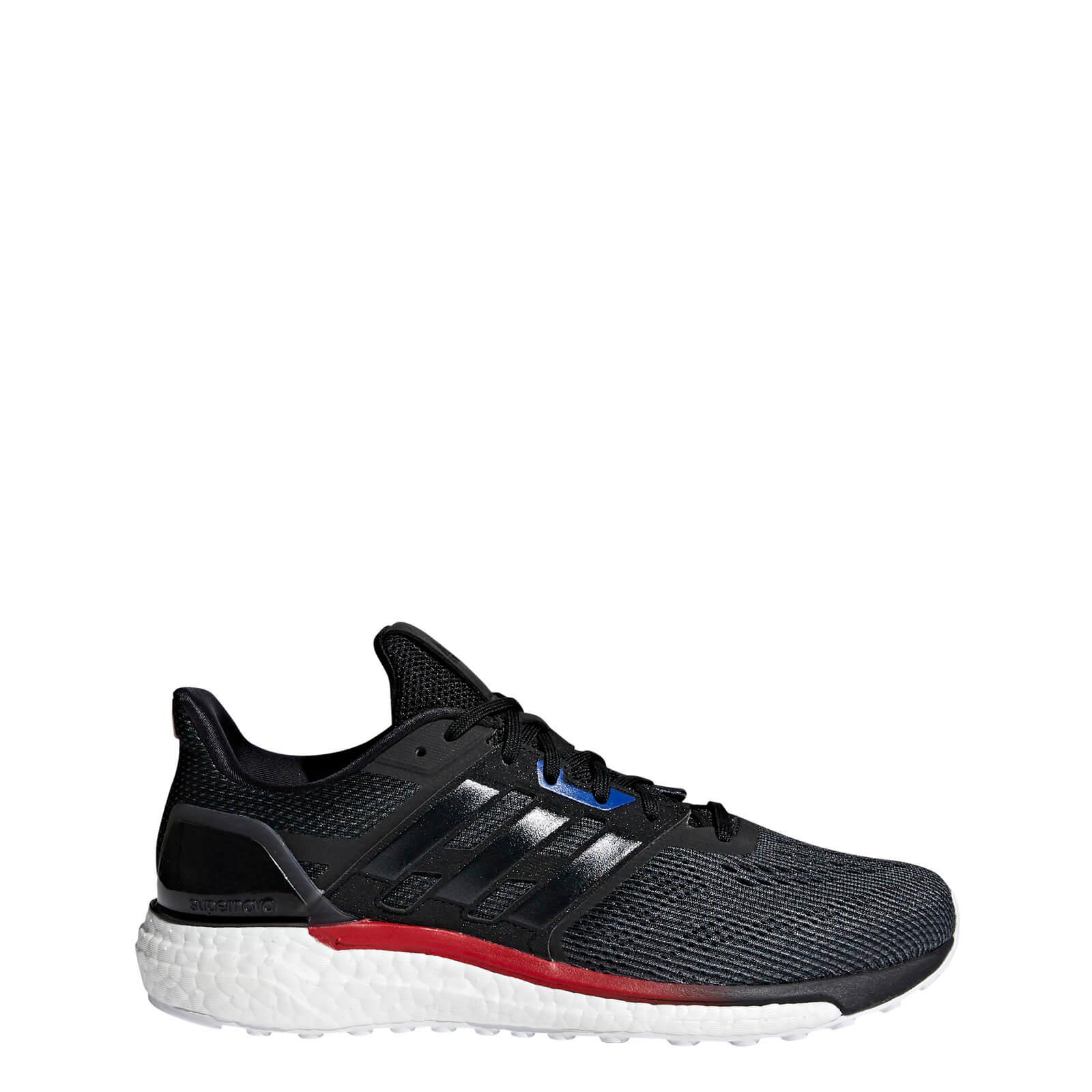 4e1759280b7bf adidas Supernova Aktiv Running Shoes - Black