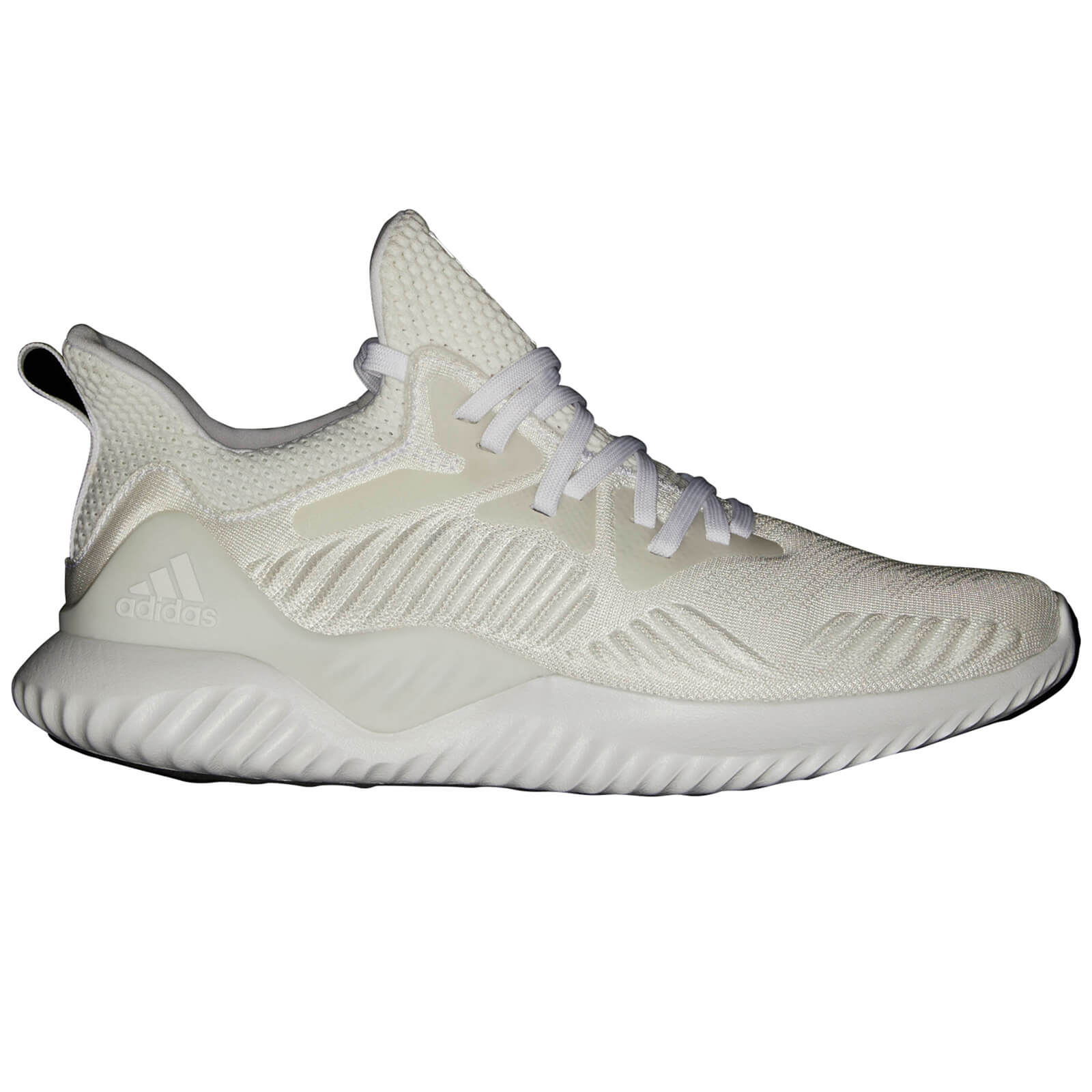d5afc126b adidas Women s Alphabounce 2 Training Shoes - White Silver ...