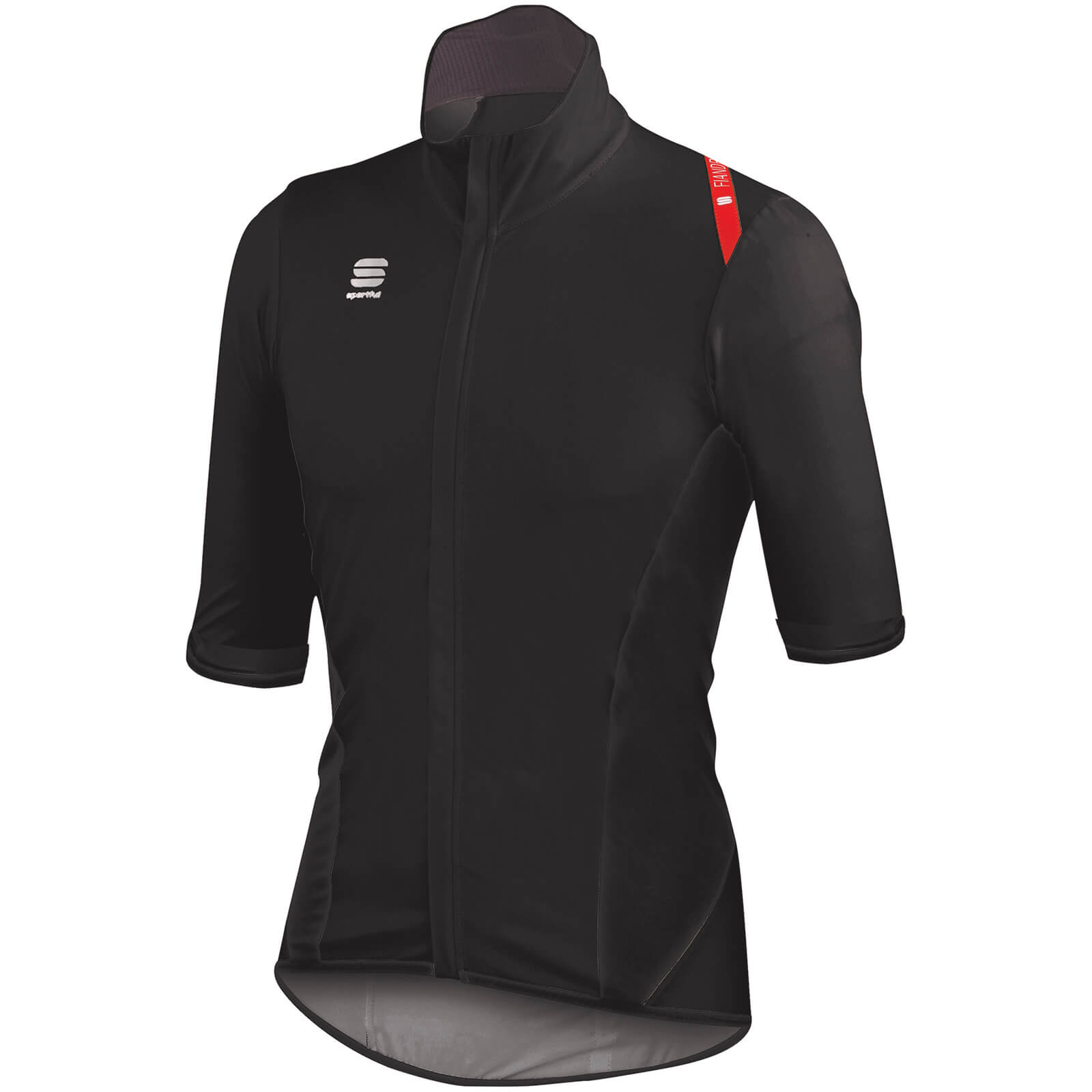 Sportful Fiandre Light NoRain Jersey - Black