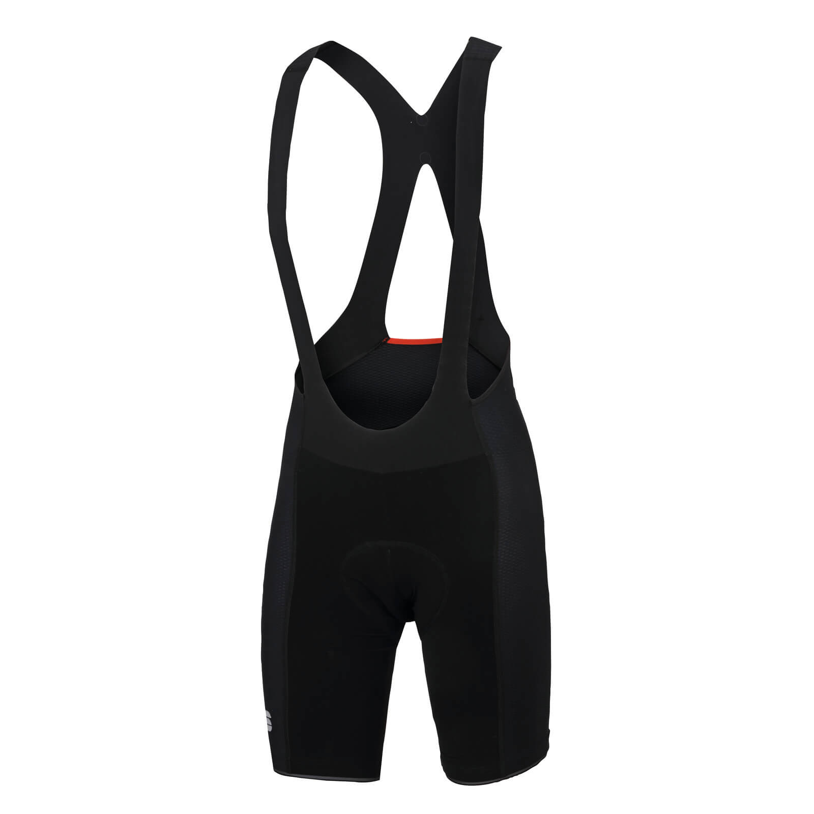 Sportful Total Comfort Bib Shorts - Black - XS