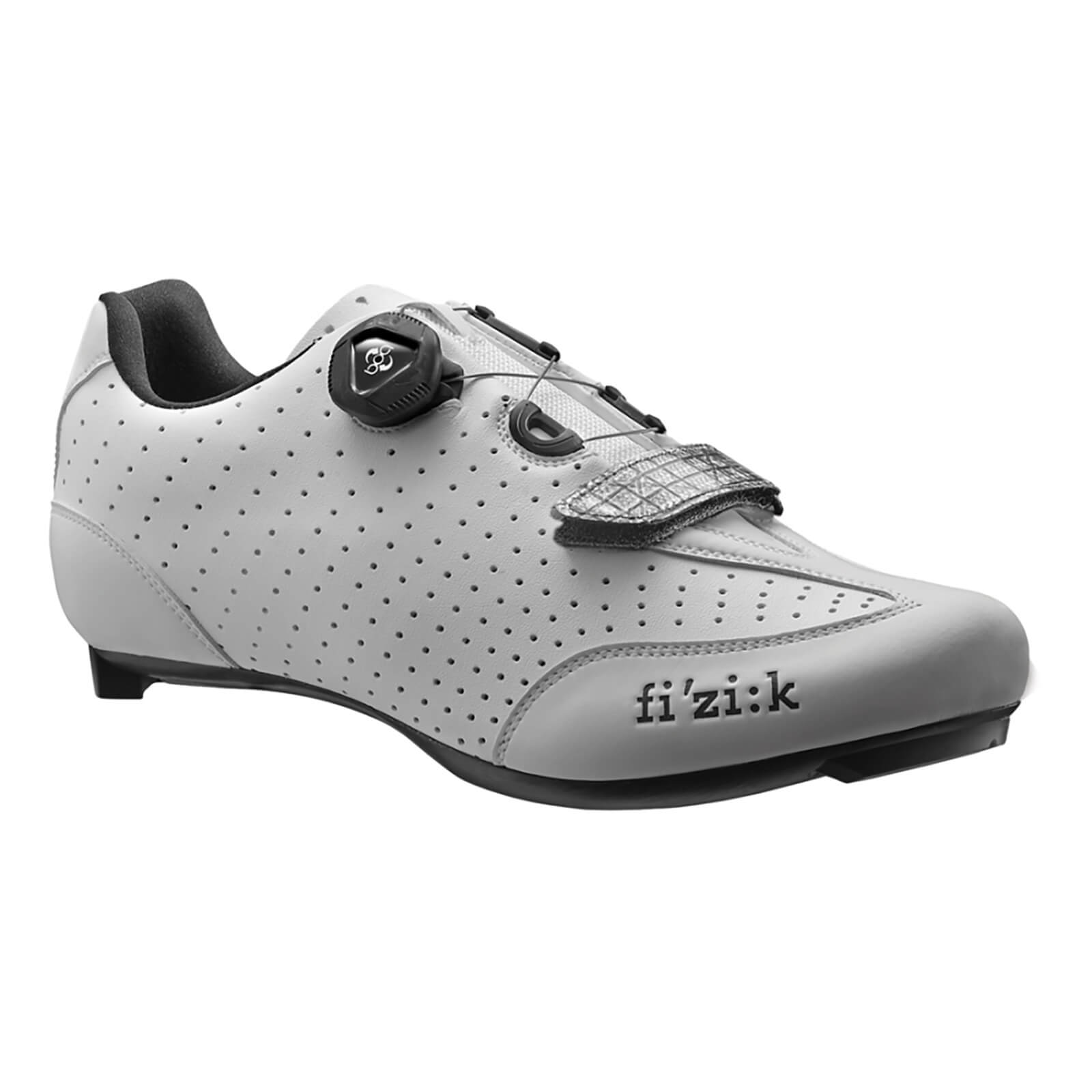 Fizik R3B Road Shoes - White/Black