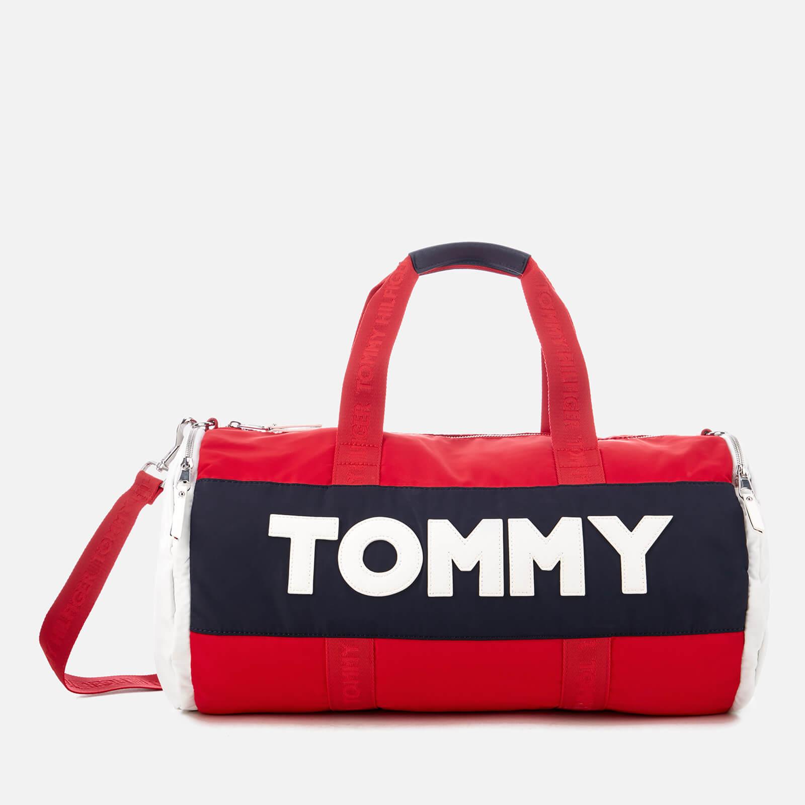 7191b044 Tommy Hilfiger Women's Tommy Nylon Duffle Bag - Corporate Womens  Accessories | TheHut.com