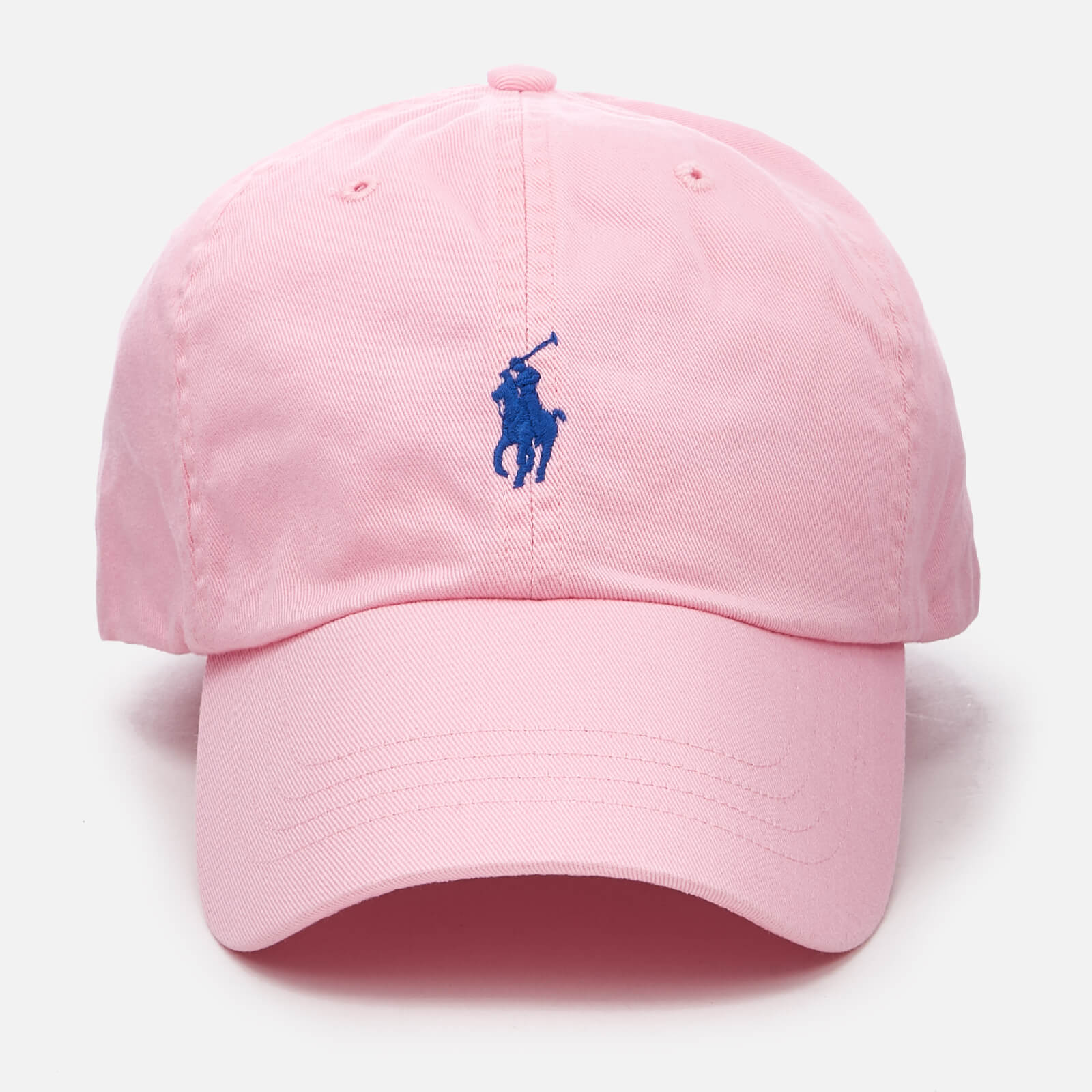 f28171b51 Polo Ralph Lauren Men s Classic Sports Cap - Pink - Free UK Delivery over  £50
